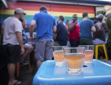 What Five LGBTQ Bartenders Are Mixing This Fall - Out in STL